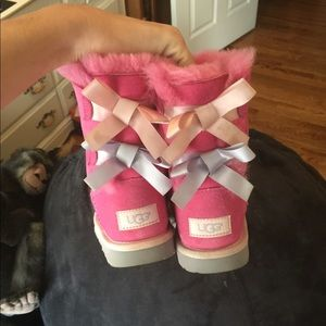 SOLD Authentic Kids Uggs size 1